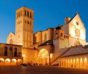 GITA UMBRIA - CASCIA - ASSISI - Dal 21 al 23 Maggio